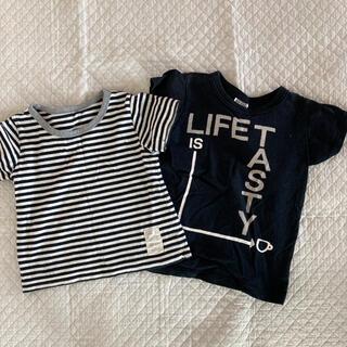 BREEZE - Tシャツ 100 2枚セット