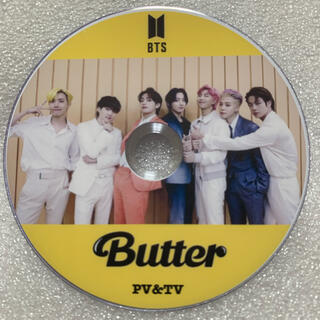 防弾少年団(BTS) - BTS 2021  PV&TV  DVD