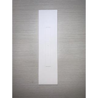Apple Watch - 新品・未使用 44mmケース用ホワイトスポーツバンド-レギュラー