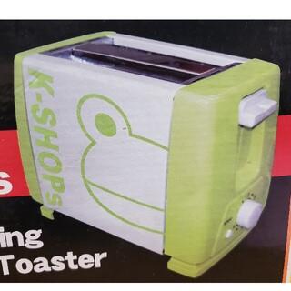 トースター(調理機器)