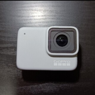 GoPro - [美品]GoPro HERO7 WHITE