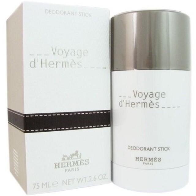 Hermes(エルメス)のエルメス HERMES ヴォヤージュ ドゥ エルメス デオドラント スティック  コスメ/美容の香水(ユニセックス)の商品写真