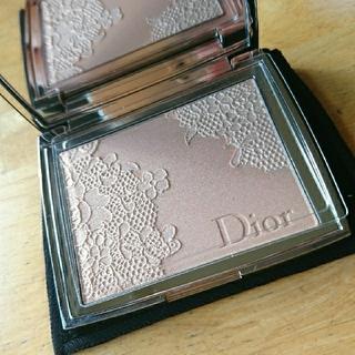 Dior - 最終値下げ!Dior フェイスパウダー002