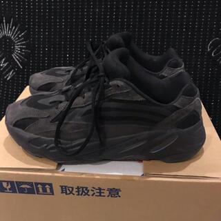 アディダス(adidas)のyeezy bost 700 v2(スニーカー)