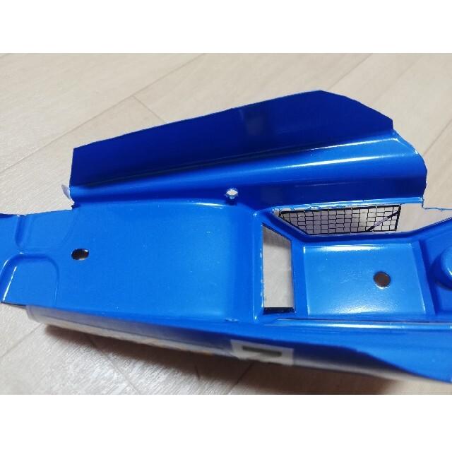 フォックス ミニ ボディ タムテックギア タミヤ R/C エンタメ/ホビーのおもちゃ/ぬいぐるみ(ホビーラジコン)の商品写真