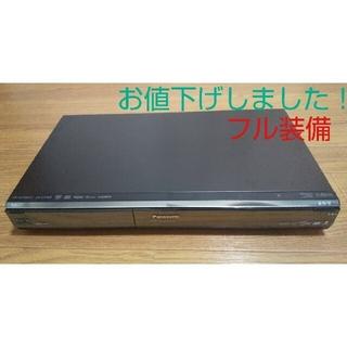Panasonic - Panasonic ブルーレイ DIGA DMR-BW870-K