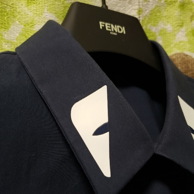 FENDI(フェンディ)のFENDI Tシャツ メンズのトップス(シャツ)の商品写真