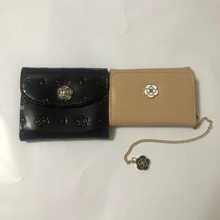 クレイサス(CLATHAS)の未使用の財布2点セット(財布)