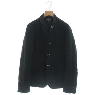 ブラックコムデギャルソン(BLACK COMME des GARCONS)のBLACK COMME des GARCONS ジャケット メンズ(その他)