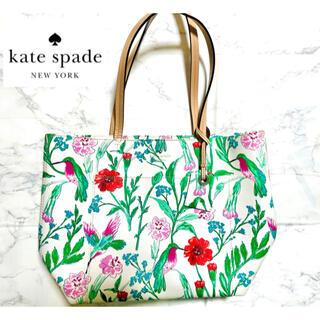 kate spade new york - ケイトスペードニューヨーク チルドレンズウェア トートバッグ