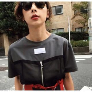 Ameri VINTAGE - アメリヴィンテージ MY UNION TEE  半袖Tシャツ
