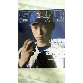 グランド・スラム 社会人野球の総合情報誌 no.47(趣味/スポーツ/実用)