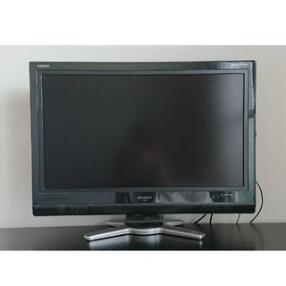 AQUOS - SHARP 液晶テレビ シャープ  AQUOS LC-32D30 液晶 32V型