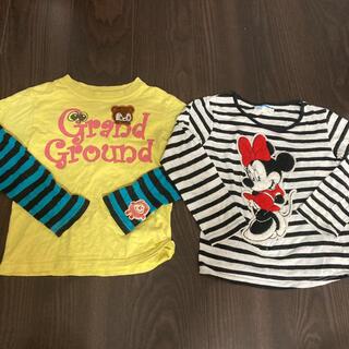 グラグラ(GrandGround)のグラグラ Tシャツ(Tシャツ/カットソー)