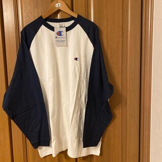 チャンピオン(Champion)のチャンピオン ロンT(Tシャツ/カットソー(七分/長袖))