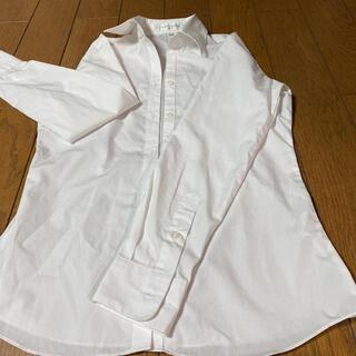 アオキ(AOKI)のLES MUES.  Yシャツ(シャツ/ブラウス(長袖/七分))