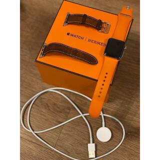 Apple Watch - Apple Watch HERMES シリーズ2