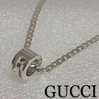 Gucci - 本日価格☆正規品☆GUCCI ネックレス