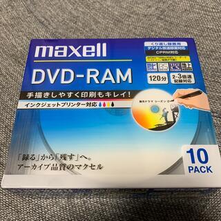 maxell - maxell DVD-RAM
