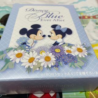 ディズニー(Disney)の💗Disney Blue Ever After 2021♡チャーム💗(チャーム)