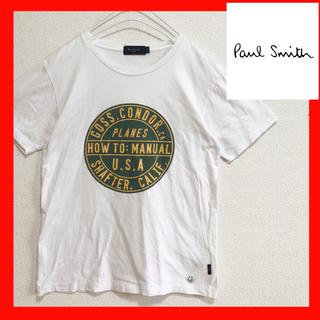 Paul Smith - 【最終値下げ】Paul Smith ポールスミス tシャツ
