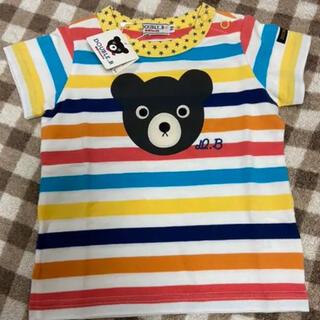 ダブルビー(DOUBLE.B)のミキハウス ダブルビーTシャツ 70(Tシャツ)