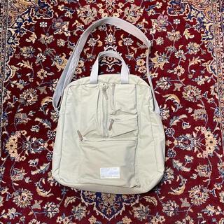フセインチャラヤン(Hussein Chalayan)のPUMA×Hussein Chalayan tactical bag(ショルダーバッグ)