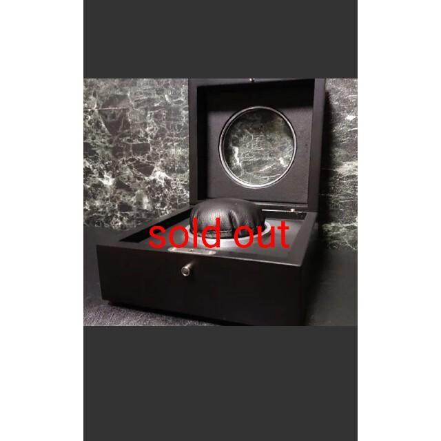 HUBLOT(ウブロ)のHUBLOT・ウブロ・BOX メンズの時計(腕時計(アナログ))の商品写真