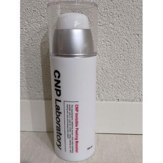 チャアンドパク(CNP)のCNP インビジブルピーリングブースター(美容液)