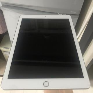 アイパッド(iPad)のiPad 第6世代 ジャンク品 32GB Wi-Fiモデル(タブレット)
