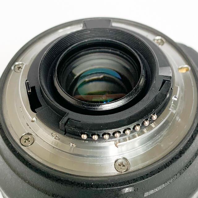 Nikon(ニコン)のAF-S NIKKOR 24-85mm f/3.5-4.5G ED VR スマホ/家電/カメラのカメラ(レンズ(ズーム))の商品写真