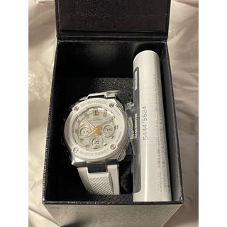 ジーショック(G-SHOCK)の【新品未使用】G-SHOCK  ジーショック 腕時計 GST-W300-7AJF(腕時計(アナログ))