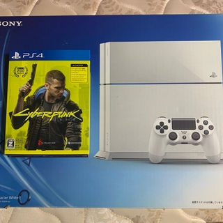 PlayStation4 - ps4 プレイステーション4 CUH-1100AB02
