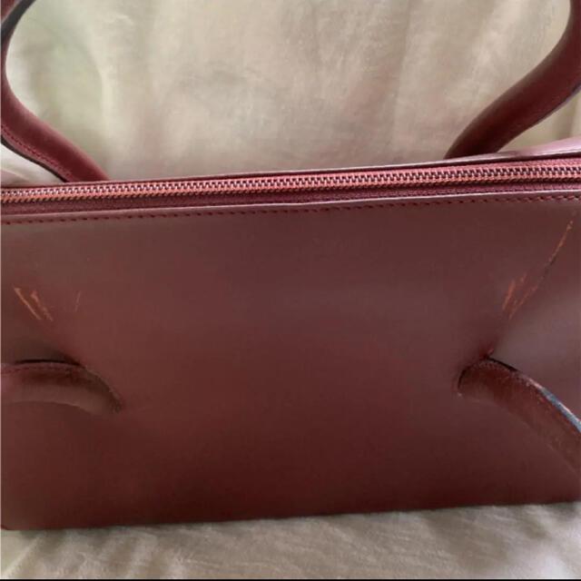 Cartier(カルティエ)のCartier ハンドバッグ ミニバック レディースのバッグ(ハンドバッグ)の商品写真