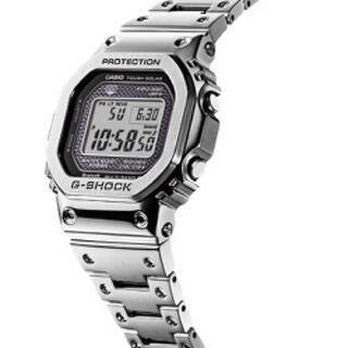 ジーショック(G-SHOCK)のCASIO G-SHOCK GMW-B5000D-1JF Gショック(腕時計(デジタル))