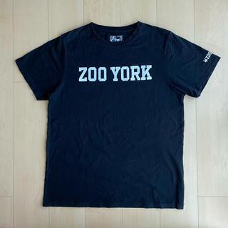 ズーヨーク(ZOO YORK)の【専用】メンズ Tシャツ(Tシャツ/カットソー(半袖/袖なし))