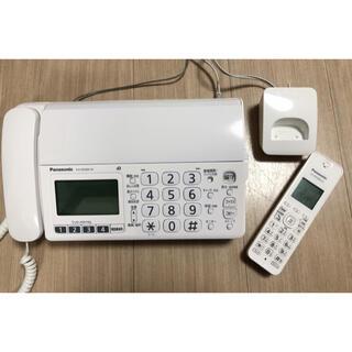 Panasonic - 電話機 子機1台