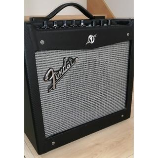 フェンダー(Fender)のギターアンプ fender mustang 1(ギターアンプ)