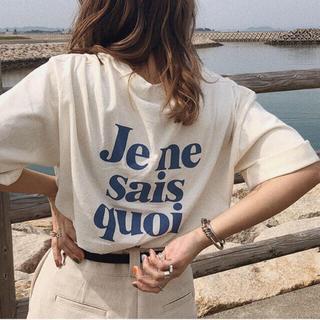 トゥデイフル(TODAYFUL)の期間限定値下げ‼︎BIG T-SHIRT(Tシャツ(半袖/袖なし))