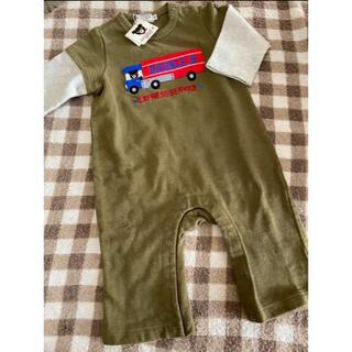 ダブルビー(DOUBLE.B)のミキハウス ダブルビー 70(Tシャツ)
