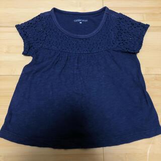 ニシマツヤ(西松屋)の西松屋 CHEROKEE 半袖 トップス 女の子 95cm(Tシャツ/カットソー)