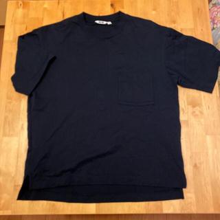 UNIQLO - ユニクロmen'sTシャツ