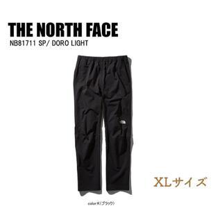 ザノースフェイス(THE NORTH FACE)のXLサイズ THE NORTH FACE ノースフェイス ドーローライトパンツ(その他)