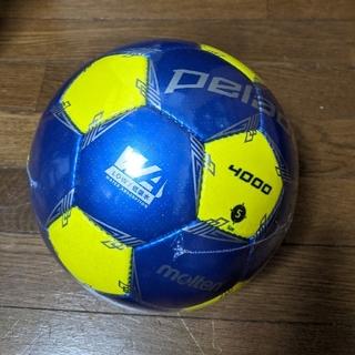 モルテン(molten)のサッカーボール モルテン ペレーダ4000(F5L4000) 5号球(ボール)