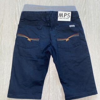 MPS - MPS ハーフパンツ  130センチ