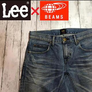 Lee - 【Lee×BEAMS】リー×ビームス 別注デニムパンツ サイズ30 日本製