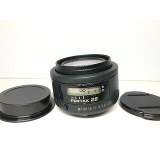 ペンタックス(PENTAX)のペンタックス SMC PENTAX-FA 28mm F2.8 AL (レンズ(単焦点))