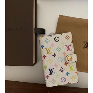 ルイヴィトン(LOUIS VUITTON)のルイヴィトン マルチカラー カードケース/定期入れ 未使用品(名刺入れ/定期入れ)