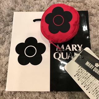 MARY QUANT - マリークワント エコバッグ