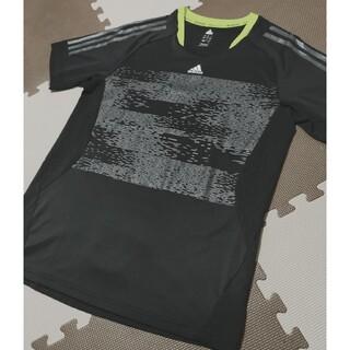 アディダス(adidas)の☆adidasアディダス トレーニングウェア 黒 サイズL ●ATP-605(トレーニング用品)